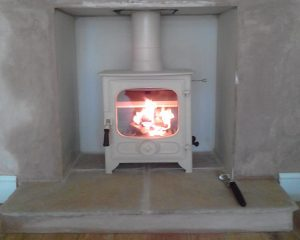 Fire And Rain Open Fire And Stove Installation Manchester